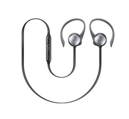אוזניית בלוטוס Samsung + מיקרופון  LEVEL ACTIVE  - תמונה 3