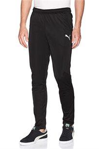 מכנסי טרנינג PUMA לגבר דגם 65531403 בצבע שחור