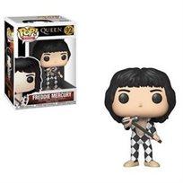 Funko Pop - Freddie Mercury (Queen) 92 בובת פופ