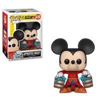 Funko Pop - Apprentice Mickey (Mickey 90Th) 426  בובת פופ