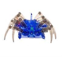 משחק הרכבה - עכביש רובוטי  - משלוח חינם