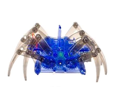 משחק הרכבה - עכביש רובוטי
