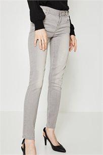 ג'ינס PROMOD - אפור