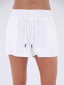 מכנסיים קצרים ג'קסון לבן סטייל ריבר