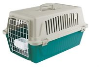 כלוב נסיעה לחתול גדול אטלס 20 סגור פרפלסט