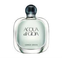 """בושם לאשה Acqua Di Gioia א.ד.פ 100 מ""""ל Giorgio Armani"""