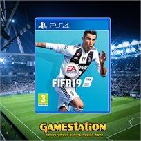 FIFA 19 פיפא 2019 משחק הכדורגל המוביל בעולם לקונסולת 4 PlayStation