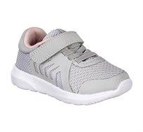 נעלי ספורט קורי לבנות - אפור