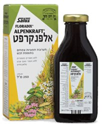 Alpenkraft Syrup