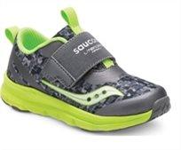 נעלי ספורט ילדים Saucony סאקוני דגם Baby Freedom Iso