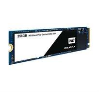כונן פנימי קשיח WD BLACK SSD 256GB M.2 2280 PCIe NVMe