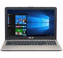 """מחשב נייד """"15.6 ASUS מעבד i5-7200U זיכרון 4GB דיסק 500GB דגם X541UJ-GO647T"""