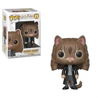 Funko Pop - Hermione Granger (Harry Potter) 77 בובת פופ