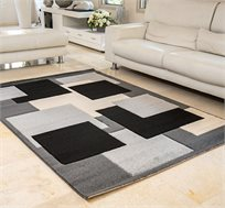 שטיח לסלון בעבודת יד במגוון צבעים וגדלים לבחירה