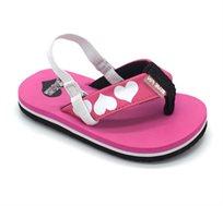 2 זוגות נעלי אצבע לקטנטנים Kedma