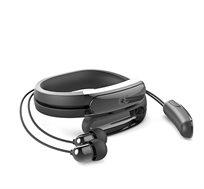 צמיד אוזניות Bluetooth דגם Helix Cuff