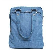תיק עגלה Heidi דיילי + קלאצ - ג'ינס