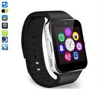 שעון חכם משולב טלפון עצמאי עם כרטיס SIM, ו-Bluetooth, מצלמה ותמיכה בעברית ל-APPLE/ANDROID