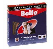 קולר נגד קרציות לחתול - בולפו Bolfo