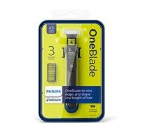 מכונת גילוח פיליפס דגם QP2520