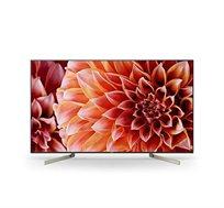 """טלוויזיה 4K 65"""" Andoid TV בעיצוב Slice of living דגם KD-65XF9005BAEP"""