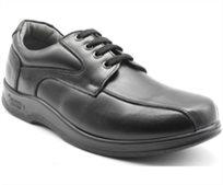 נעלי נוחות עור גברים Absolute Comfort דגם Ergonomic