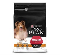 מזון Pro Plan לכלב בוגר מגזע בינוני