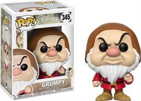 Funko Pop - Grumpy (Disney) 345 בובת פופ דיסני