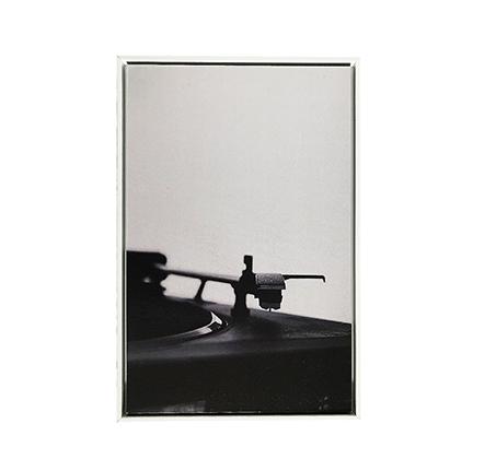 תמונת קיר מעוצבת דגם פטיפון