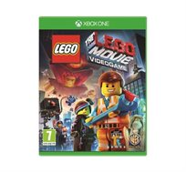 משחק LEGO MOVIE VIDEGAME ל-  XBOX ONE