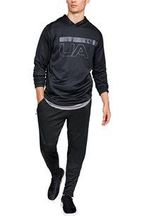 מכנסי טרנינג אנדר ארמור לגבר 1306447-001 - שחור
