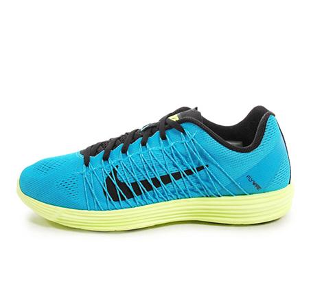 נעלי ריצה מקצועיות NIKE LUNARACER מבית NIKE נייקי - משלוח חינם - תמונה 2
