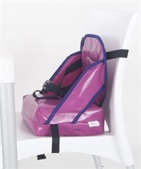 כסא הגבהה ורוד בוּסטו