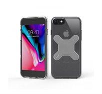 כיסוי מגנטי לאייפון 8 פלוס שקוף Exelium Up UPMAI8PC
