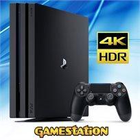 Sony Ps4 Pro Playstation 4 Pro 1T סוני פלייסטיישן 4 פרו אריזה פגומה!