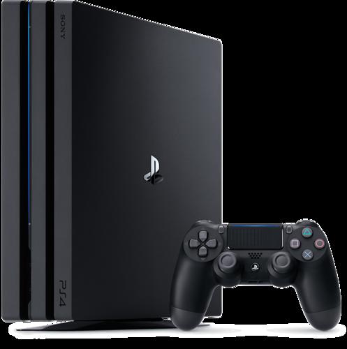 SONY PS4 PRO Playstation 4 PRO 1T סוני פלייסטיישן 4 פרו אריזה פגומה! משלוח חינם - תמונה 4