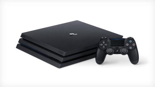 SONY PS4 PRO Playstation 4 PRO 1T סוני פלייסטיישן 4 פרו אריזה פגומה! משלוח חינם - תמונה 2