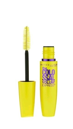 Maybelline Volum Express Colossal