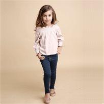 ORO ג'ינס (7-2 שנים) - סקיני כחול