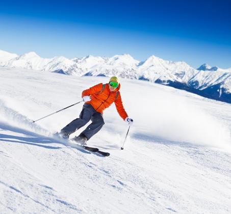 טיסות ליעדי סקי באירופה - גרנובל-צרפת, לרידה-ספרד, מינכן וסופיה החל מכ-$99* לאדם! - תמונה 3
