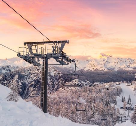 טיסות ליעדי סקי באירופה - גרנובל-צרפת, לרידה-ספרד, מינכן וסופיה החל מכ-$99* לאדם! - תמונה 7