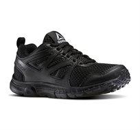 נעלי ריצה REEBOK לילדים בצבע שחור