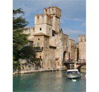 חופשה חגיגית באיטליה! אגם גארדה בחג סוכות ל-4 או 7 לילות בכפר נופש+טיסות+רכב החל מכ-€650* לאדם!