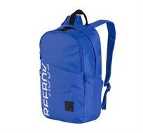 תיק גב REEBOK STYLE FOUND ACTIVE בצבע כחול