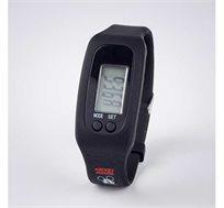 שעון דיגיטלי עם פונקציית מדידת צעדים