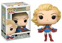 בובת פופ מקורית Supergirl