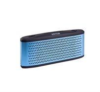 רמקול מטאלי אלחוטי SOUND PRO עם מיקרופון בעוצמת 10W בלוטוס מובנה עד 6 שעות האזנה למוסיקה - משלוח חינם