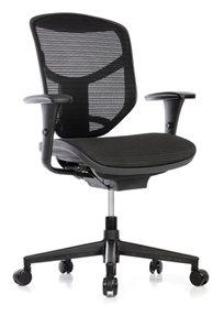 כיסא עבודה אורטופדי פרימיום Enjoy