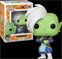 Funko Pop - Zamasu (Dragon Ball ) 316  בובת פופ