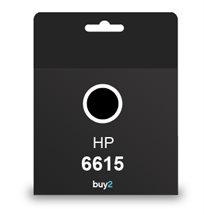 ראש דיו HP 6615 תואם שחור
